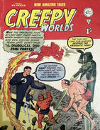 Creepy Worlds Vol 1 37