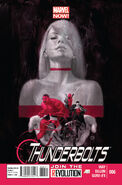 Thunderbolts Vol 2 6