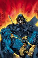 X-Treme X-Men Vol 1 3 Textless