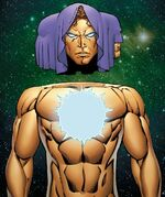 Adam Warlock (Earth-19141) from Thanos The Infinity Finale Vol 1 1 001