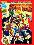 Marvel Super Heroes Secret Wars (UK) Vol 1 9