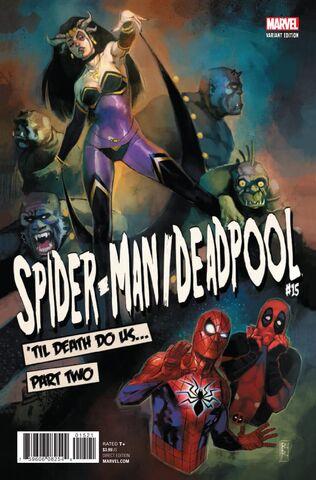File:Spider-Man Deadpool Vol 1 15 Poster Variant.jpg