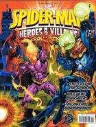 Spider-Man Heroes & Villains Collection Vol 1 15