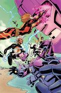 X-Men Vol 4 12 Textless