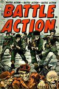 Battle Action Vol 1 13