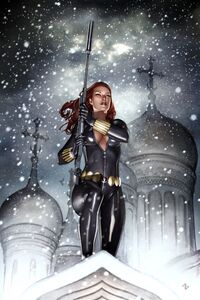 Natalia Romanova (Terra-616)