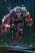 Captain America Vol 7 6 Textless
