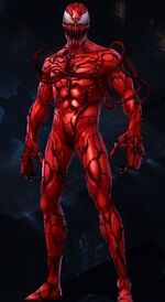 Cletus Kasady (Earth-TRN012) from Marvel Future Fight 001