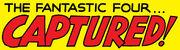 Fantastic Four Vol 1 2 Chapter 4 Title