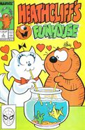 Heathcliff's Funhouse Vol 1 6