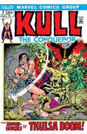 Kull the Conqueror Vol 1 3