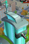 Oscorp Tower from Marvel Avengers Academy 001