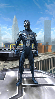 Otto Octavius (Earth-TRN546) from Spider-Man Unlimited (video game)