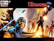 Ultimates Vol 1 1 Full Cover