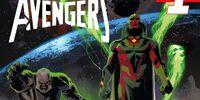 Uncanny Avengers Vol 2