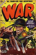War Comics Vol 1 32
