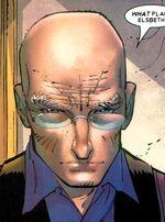 Wolfgang von Strucker (Clone) (Earth-616) from Wolverine Vol 3 23 001