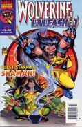 Wolverine Unleashed Vol 1 53