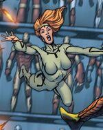 Firebrand (Amanda) (Earth-616) from Infinity Heist Vol 1 3 001