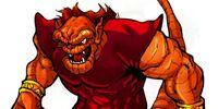 Gog (Tsiln) (Earth-616)
