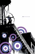 Hawkeye Vol 4 1 Textless