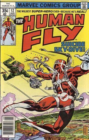 Human Fly Vol 1 12