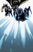 New Avengers Vol 3 32 Textless