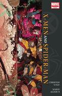 X-Men Spider-Man Vol 1 4