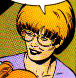 Alicia Masters (Earth-1000) from Domination Factor Fantastic Four Vol 1 4.7 0001