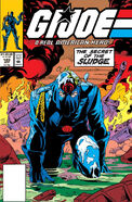 G.I. Joe A Real American Hero Vol 1 123