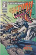 Night Man Vol 1 3