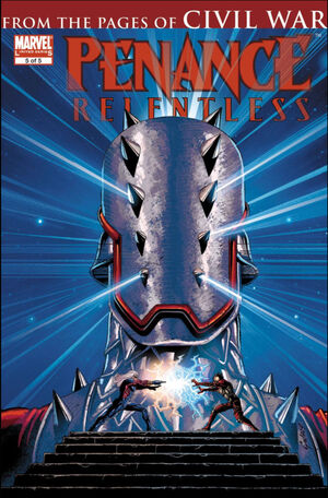 Penance Relentless Vol 1 5