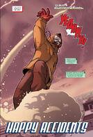 Abigail Boylen (Earth-616) from Avengers The Initiative Vol 1 1 0001