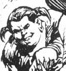 Arthog (Earth-616) from Savage Sword of Conan Vol 1 229 0001