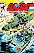 G.I. Joe A Real American Hero Vol 1 25