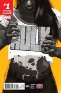 Hulk Vol 4 1
