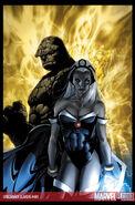 Uncanny X-Men Vol 1 489 Textless