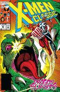 X-Men Classic Vol 1 85