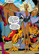 Angela Cairn (Earth-616) from Amazing Spider-Man Vol 1 395 0002