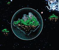 Asgard (City) from Original Sin Vol 1 5.4 001