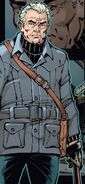 Benjamin Parker (Earth-TRN567) from Amazing Spider-Man & Silk- The Spider(fly) Effect Infinite Comic Vol 1 6 001