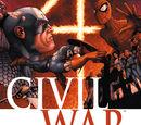 I Grandi Eventi Marvel : Civil War