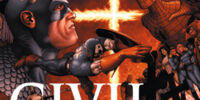 I Grandi Eventi Marvel : Civil War