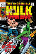 Incredible Hulk Vol 1 125