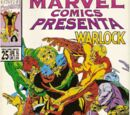 Comics:Marvel Comics Presenta 25