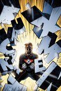 Uncanny X-Men Vol 1 401 Textless