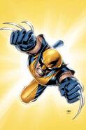 Astonishing X-Men Vol 3 3 Textless