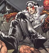 Bloody Bess (Earth-616) from Uncanny X-Men Vol 1 384