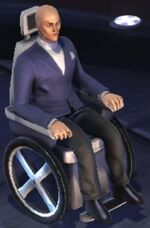 Charles Xavier (Earth-TRN258) from Marvel Heroes (video game) 001