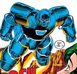 Cristoph Pfeifer (Earth-616) from Captain America Vol 1 419 001